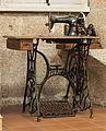 Máquina de coser Pfaff. Betanzos - Museo das Mariñas.jpg