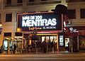 Más de cien mentiras (Rialto, Madrid) 01.jpg