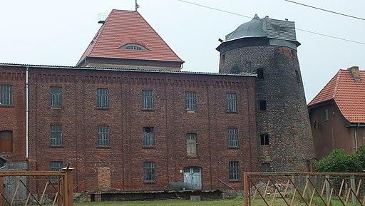Mühle Klöden