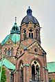 München, Kirche Skt Lukas (8984560703).jpg