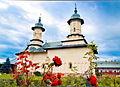 Mănăstirea Râșca - Inima florilor iubirii.jpg