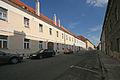 Městský dům (Terezín), Dlouhá 131a.JPG