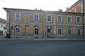 Městský dům Wieserův, býv. důstojnické Casino (Terezín), Pražská 25.JPG