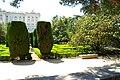 MADRID VERDE JARDINES DE SABATINI PALACIO REAL DE MADRID VISITA - panoramio - Concepcion AMAT ORTA….jpg