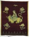 MCC-31233 Rood antependium met H. Margaretha en de draak (1).tif