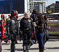 MCM London 2014 - Judges (14247063776).jpg