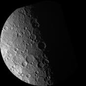 MESSENGERsouthpole