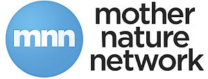Mother Nature Network - Image: MNN logo 4