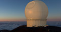 MSE on Maunakea at sunset.png