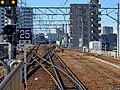 MT-Owari Seto Station-Rail Tracks.jpg
