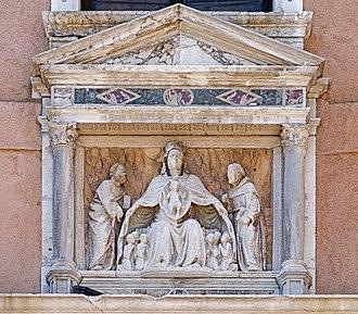 Madonna dell'Orto - Madonna dell'Orto.