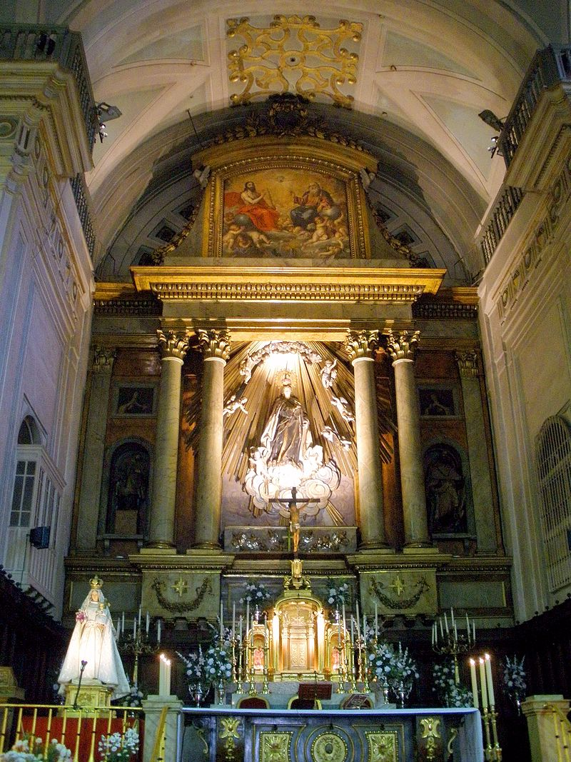 Madrid - Iglesia del Carmen y San Luis 04.jpg