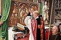 Maestro di st. giles, messa di sant'egidio, 1500 ca. 02.jpg