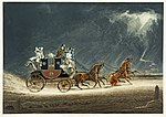 Mail Coach in a Thunder Storm on Newmarket Heath.jpg