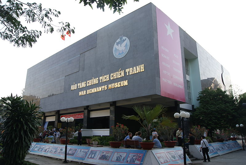 File:Main building of the War Remnants Museum, Ho Chi Minh City, Vietnam - 20120810-02.jpg