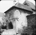 Mainbernheimer Tor, Iphofen - TEK - TEKA0119011.tif