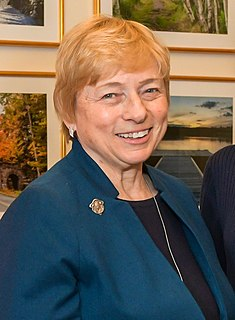 Janet Mills American criminal prosecutor, Governor of Maine