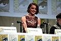 Maisie Williams 2014 Comic Con.jpg