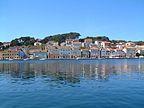 Veli Lošinj - Port - Chorwacja