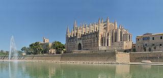 Mallorca - Kathedrale von Palma1
