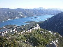 Canale di stagno piccolo wikipedia for Piccolo stagno