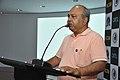 Manash Bagchi Anchoring Programme - CRTL Silver Jubilee Celebration - NCSM - Kolkata 2018-04-23 0234.JPG