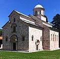 Manastiri i Deçanit, Deçan.jpg