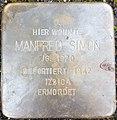 Manfred Simon, Koblenzer Straße 46.jpg