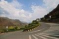 Mankarnika Temple Road Nepal.jpg