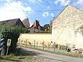Manoir des Perrignes depuid sud est.jpg