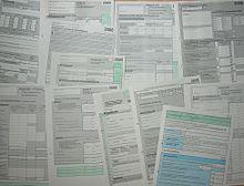 Tax form - Wikipedia