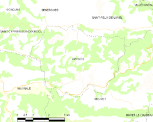 Map commune FR insee code 12193.png