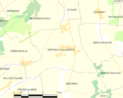 Map commune FR insee code 14452.png