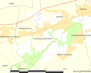 Map commune FR insee code 14707.png