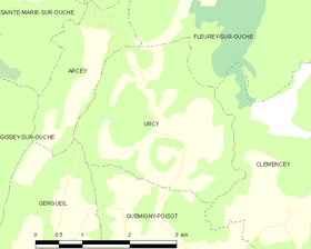 Map commune FR insee code 21650.png