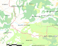 Map commune FR insee code 26188.png