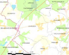 Map commune FR insee code 39171.png