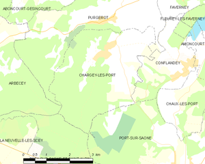 Map commune FR insee code 70133.png