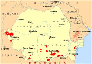 Bulgarians in Romania