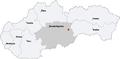 Map slovakia revuca.png