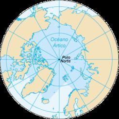 Ocano rtico  Wikipedia la enciclopedia libre