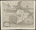 Mappa fluxus et refluxus rationes in isthmo Americano, in Freto Magellanico, cæterisque Americæ litoribus exhibens (34333420294).jpg