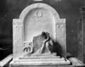 Maquette du monument aux morts de La Robertsau d'A. Marzolff photographiée par Lucien Blumer.png
