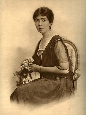 Princess Louise Margaret of Prussia - Image: Margaret of Connaught
