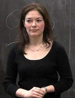 Maria Chudnovsky Mathematician and engineer