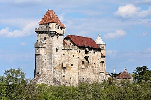 Maria Enzersdorf - Burg Liechtenstein (1)