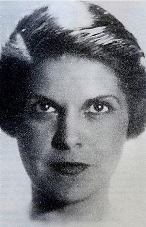 María Rosa Oliver - Image: Maria Rosa Oliver