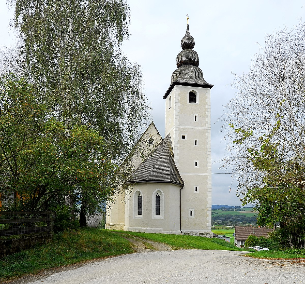 Arndorf
