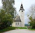 Maria Saal Arndorf Filialkirche Heiliger Leonhard 15092011 334.jpg