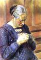 Marian Ruzamski - Wanda Ruzamska (matka artysty).png